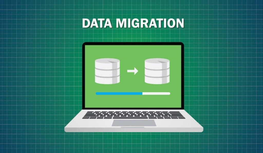 Notes data migration better way cimtrek
